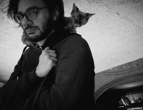 Sogni, magia e colori: un'intervista a Nicolò Pellizzon