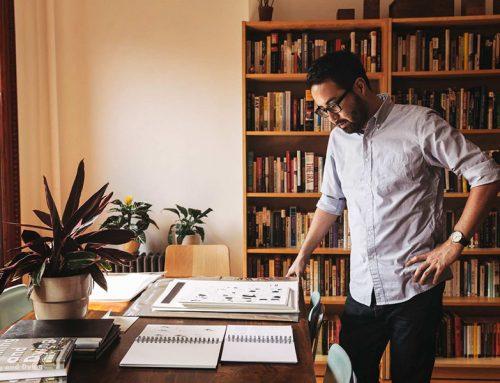 Rimanere immobili: un ritratto di Adrian Tomine