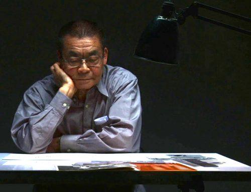 Un teatro della crudeltà: un ritratto di Yoshihiro Tatsumi