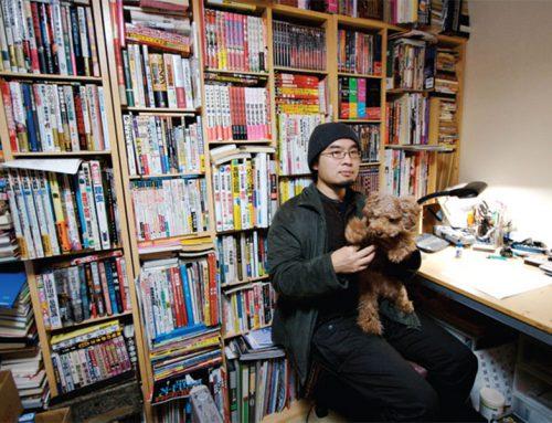 L'evasione procrastinata: un ritratto di Shintaro Kago
