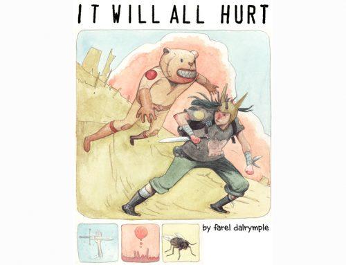 It will all hurt: capitolo 1