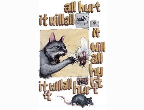 It will all hurt: capitolo 5